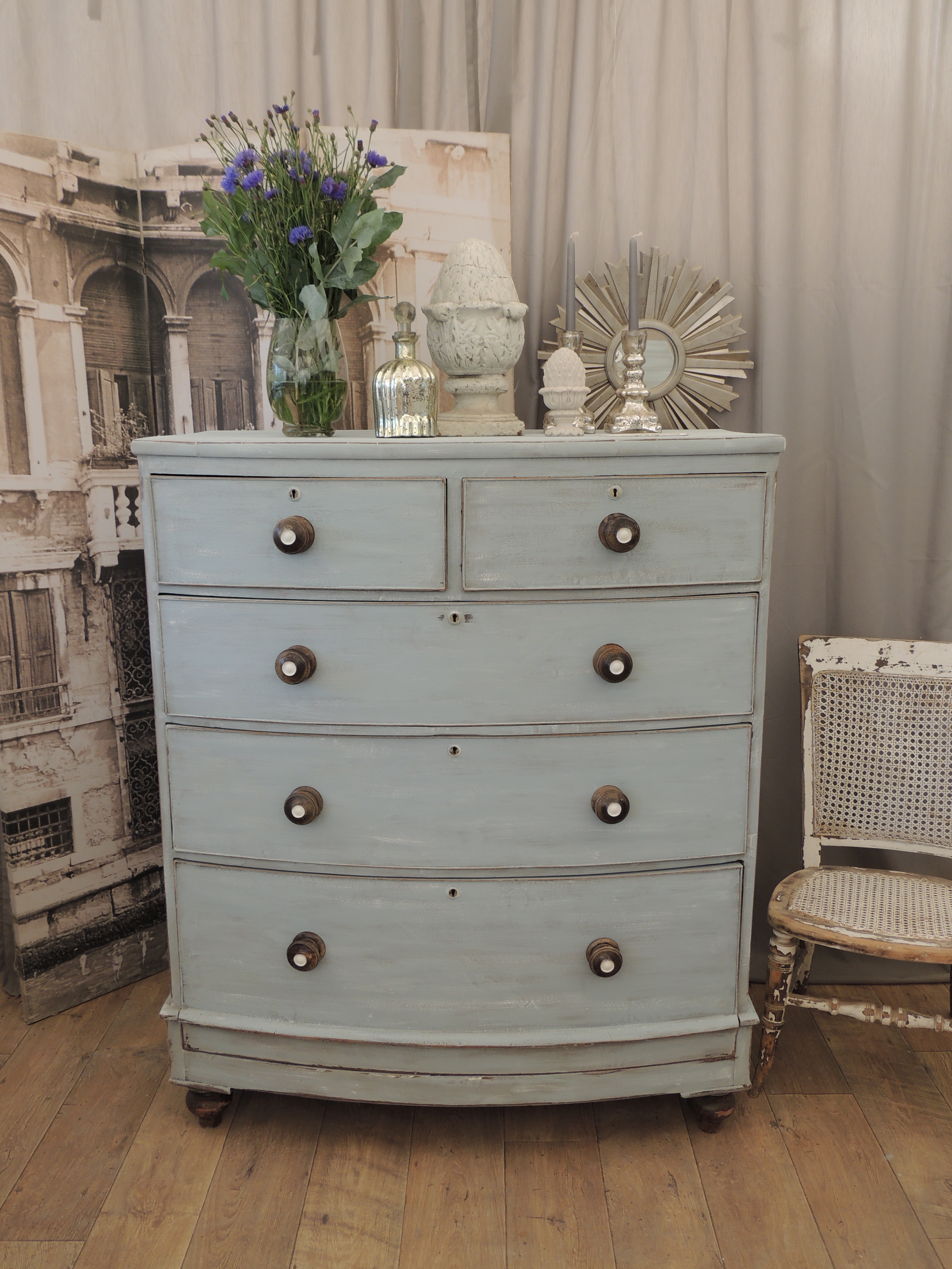 of chic drawers wadeford evans feb shabby products unni grey chest