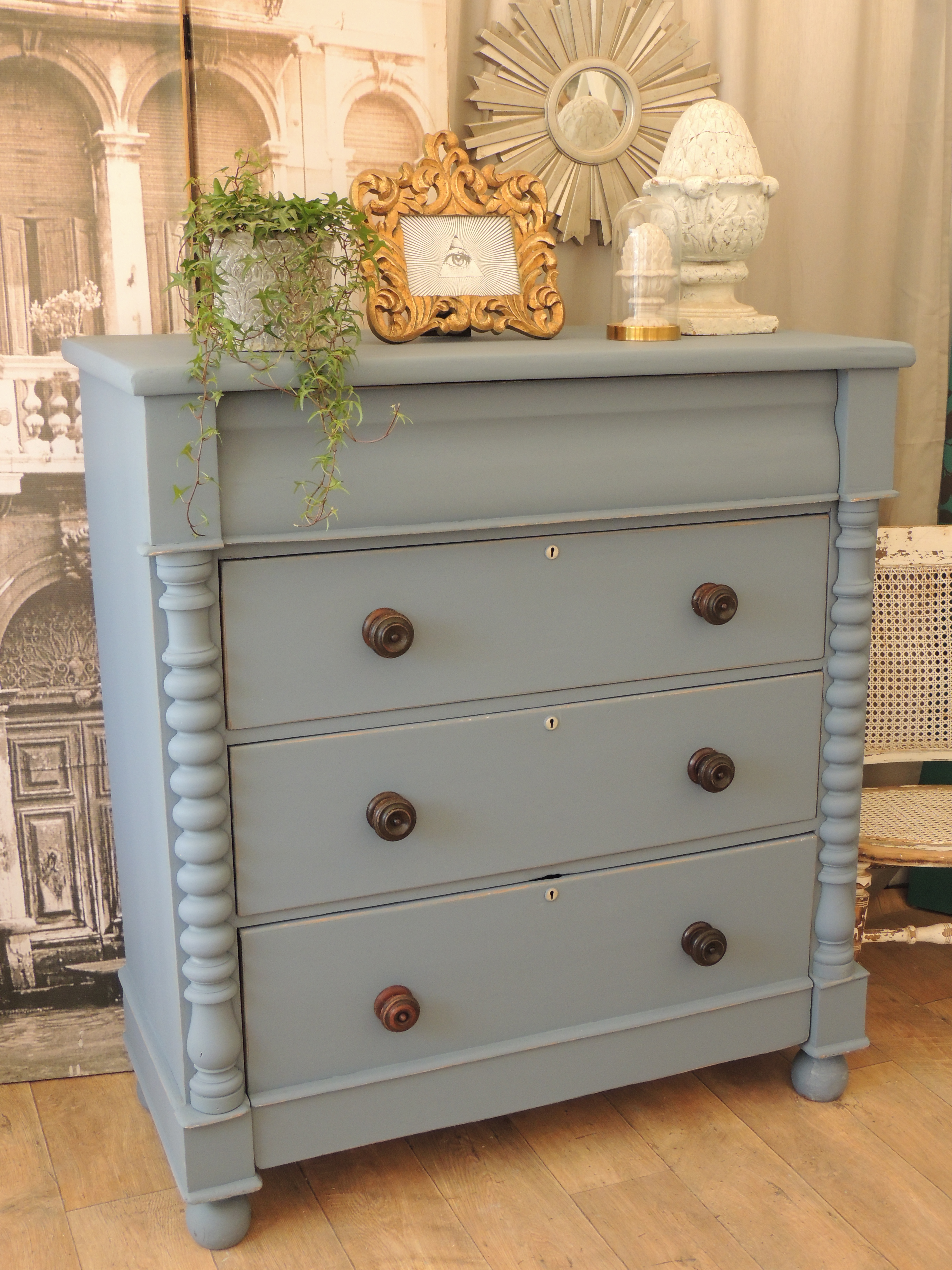 sunset cabinet chic collection trading of page drawers category chest wwrw product cc cottage shabby