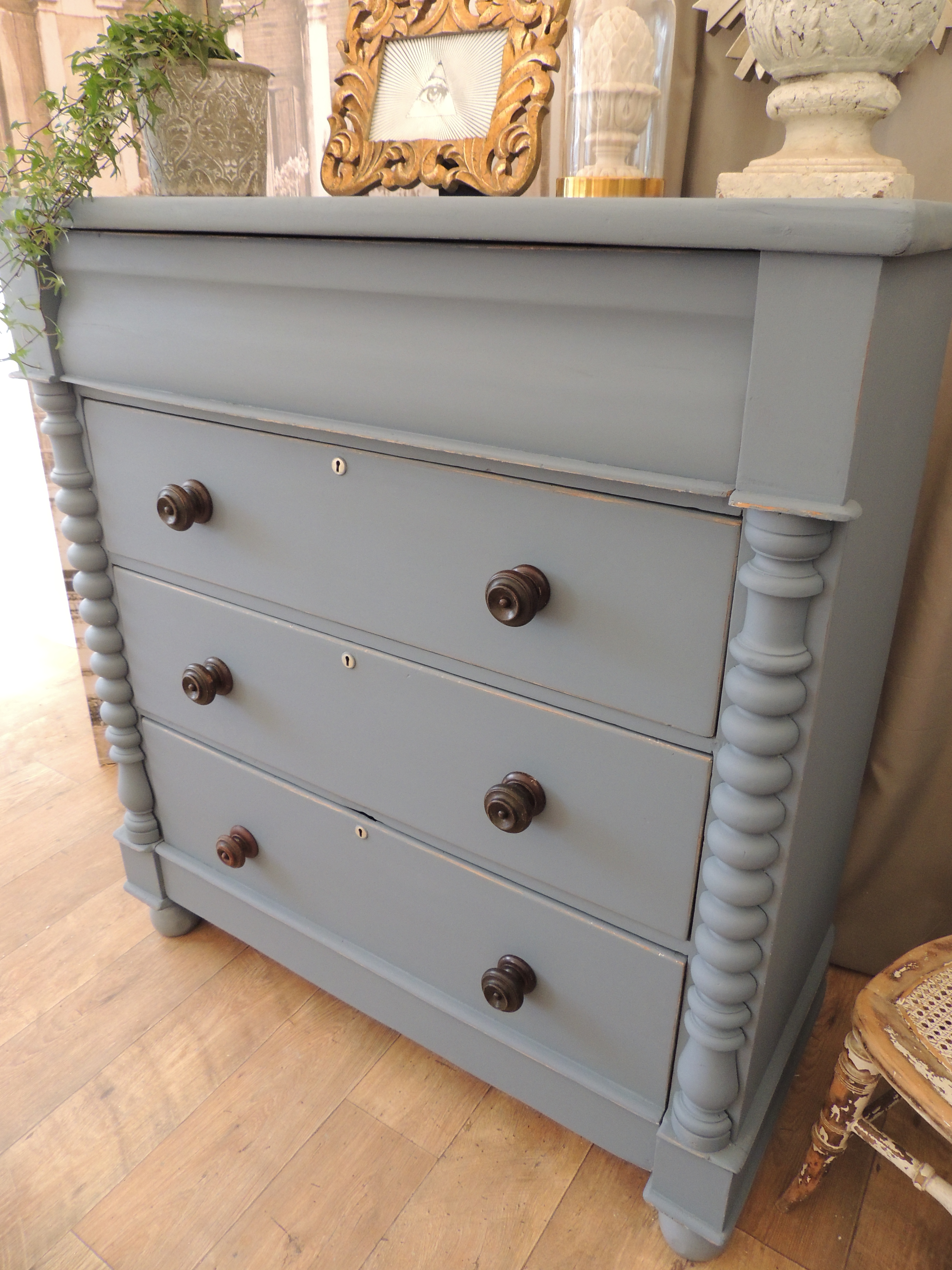 house primrose shabby drawer drawers and fraser chest of home furniture chic pd i ii